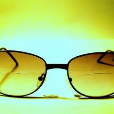Ochelari de vedere si de soare - bifocali - 2 in 1