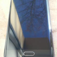 Samsung Galaxy Note Edge - Telefon mobil Samsung Galaxy Note Edge, Negru, 32GB, Neblocat