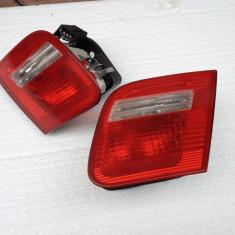 Stopuri mici portbagaj stanga/dreapta originale BMW E46 coupe - Stopuri tuning, 3 cupe (E46) - [1999 - 2013]
