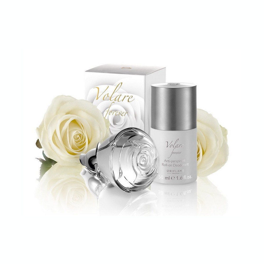 Volare Forever Oriflame Sigilat Arhiva Gold Eau De Parfum 50ml By Oryflame Foto Mrete Imagine