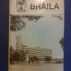 Braila  - Colectia Judetele Patriei / R5P3F