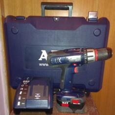 Autofiletanta AEG BS14X-R - Surubelnita electrica