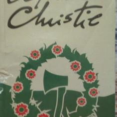 Agatha Christie - Dupa inmormantare (seria Hercule Poirot) - Carte politiste, Rao
