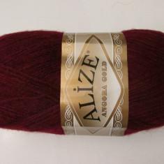 Alize Angora Gold 57 - Fir tricotat si crosetat