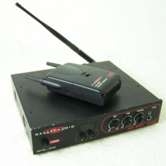 Vand sistem Microfon Altele wireless Galaxy Audio AS1000 defect TRANSPORT INCLUS !
