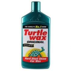 Ceara lichida Turtle Wax, 500 ml - Ceara Auto