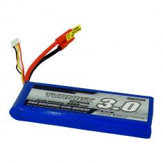 Acumulator LiPo Turnigy 3000 mAh 3S 20C