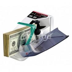 Masina portabila de numarat bani - Masina de numarat bani