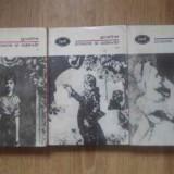 Poezie Si Adevar Vol.1-3 - Goethe, 389381 - Roman