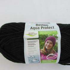 Schachenmayr Boston Aqua Protect 00599 - Fir tricotat si crosetat
