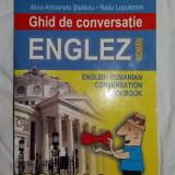 Alina-Antoanela Stefaniu, Radu Lupuleasa – Ghid de conversatie Englez-Roman
