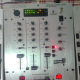 Vand mixer Behringer DX626/reloop, numark, omnitronic - Mixere DJ