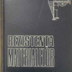 Rezistenta Materialelor - Mihai Tripa, 389426 - Carti Constructii