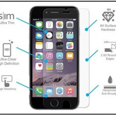Folie sticla Premium Tempered Glass Apple iPhone7 - Folie de protectie