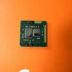 Procesor Laptop intel i5-430M, 2000-2500 Mhz, Numar nuclee: 4