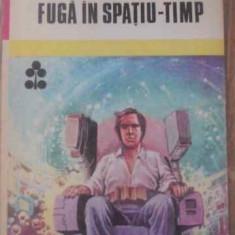Fuga In Spatiu-timp - Colectiv, 389405 - Carte Basme