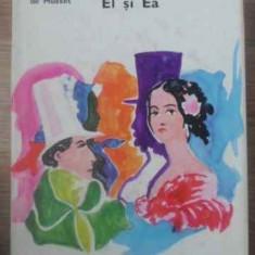 Ea Si El El Si Ea - George Sand Paul De Musset, 389503 - Roman