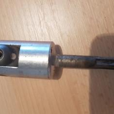 Adaptor unghiular mandrina pentru masina de gaurit