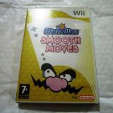 Wario Ware Smooth Moves, pentru Wii, original, PAL - Jocuri WII Ubisoft, Sporturi, 3+, Multiplayer