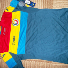 Tricou Joma, RM 201011.16(cel mai mic pret) - Set echipament fotbal Joma, Marime: M/L