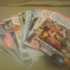 Revista Gaming - Nintendo - The official Magazine - 2011 - COMPLET - no 64-76 - Revista IT