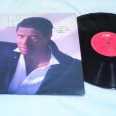 DISC VINIL CBS LP  GREGORY ABBOTT-SHAKE YOU DOWN STARE EXCELENTA