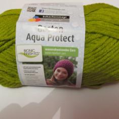 Schachenmayr Boston Aqua Protect 00575 - Fir tricotat si crosetat