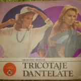 Tricotaje Dantelate - Smaranda Sburlan