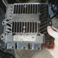 Kit pornire ford fusion 1.4 tdci - ECU auto, FUSION (JU_) - [2002 - 2013]