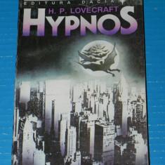 Hypnos - H P Lovecraft (05234 - Carte Horror