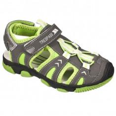 Sandale pentru copii Trespass Beanbag Khaki (MCFOBEJ20001) - Sandale copii Trespass, Marime: 28, 31, 33, Culoare: Maro