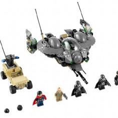 Superman™: Batalia din Smallville (76003) - LEGO Super Heroes