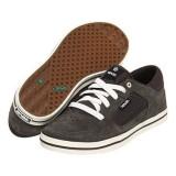 Pantofi pentru copii Teva Crank (TVA6108-BCK) - Adidasi copii, Marime: 33, 34, 35, 36, Culoare: Negru, Baieti, Piele naturala