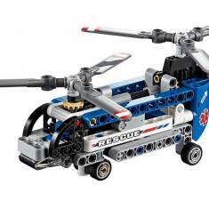 Elicopter cu rotor dublu (42020) - LEGO Minecraft
