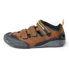 Sandale pentru copii Yellow Cab Brown (YEL-10001-BRO) - Sandale copii, Marime: 28, 30, 31, 32, 33, 34, Culoare: Maro