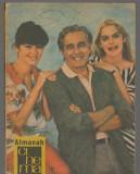 (C6608) ALMANAH CINEMA 1988