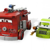 Red's Water Rescue (9484)