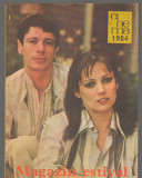 (C6607) MAGAZIN ESTIVAL CINEMA 1984
