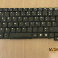 Tastatura netestata packard bell mit-rhe-b - Tastatura laptop