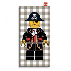 Prosop mare de plaja LEGO pirat (100216)