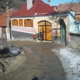 Casa Talmacel la 24 km de Sibiu si 4 km de Talmaciu - Casa de vanzare, 75 mp, Numar camere: 2, Suprafata teren: 390