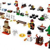 Calendarul de advent LEGO City 2013 (60024)