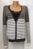 Cardigan in dungi, marimea L/XL