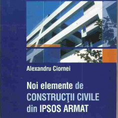 AS - Alexandru Ciornei- NOI ELEMENTE DE CONSTRUCTII CIVILE DIN IPSOS ARMAT