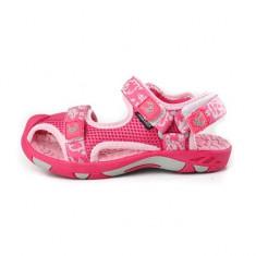 Sandale pentru copii, marca Grouse Creek Junior Pink (ASO-KIPIN) - Sandale copii, Marime: 33, 35, Culoare: Roz