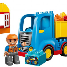 Camion LEGO DUPLO (10529)