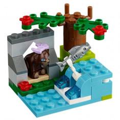 Raul ursului brun (41046) - LEGO Friends