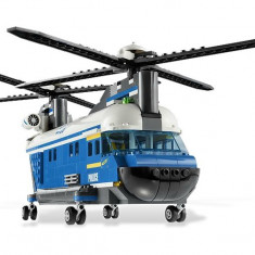 Heavy-Lift Helicopter (4439) - Slefuitor