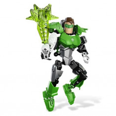 Green Lantern (4528) - LEGO Super Heroes