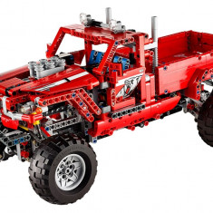 Camioneta pentru marfuri grele (42029) - LEGO Cars